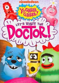 Yo Gabba Gabba: Lets Visit The Doctor Movie