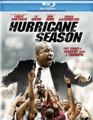 Hurricane Season Blu-ray