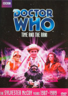Doctor Who: Time & The Rani Movie