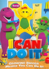 Barney: I Can Do It Movie