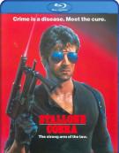 Cobra Blu-ray