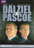 Dalziel & Pascoe: Season Four Movie