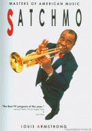 Louis Armstrong: Masters Of American Music: Satchmo Movie