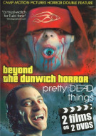 Beyond The Dunwich Horror / Pretty Dead Things (Double Feature) Movie