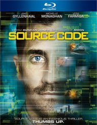 Source Code: Special Edition Blu-ray