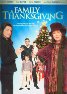 Family Thanksgiving, A Movie