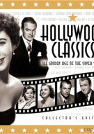 Hollywood Classics: The Golden Age Of The Silver Screen Movie