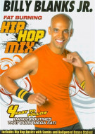 Billy Blanks Jr.: Fat Burning Hip Hop Movie