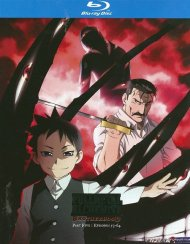 Fullmetal Alchemist: Brotherhood - Part 5 Blu-ray