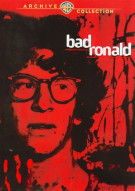 Bad Ronald Movie