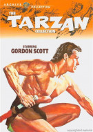 Tarzan Collection, The: Starring Gordon Scott Movie
