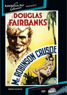 Mr. Robinson Crusoe Movie