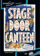 Stage Door Canteen Movie