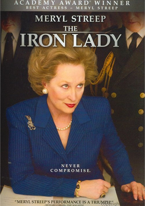 Iron Lady, The Movie