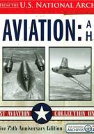 Aviation: A Filmed History Movie