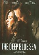 Deep Blue Sea, The Movie