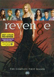 Revenge: The Complete First Season Movie