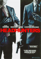 Headhunters Movie