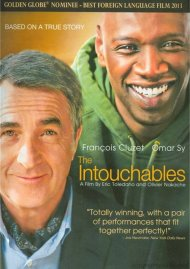 Intouchables, The Movie