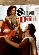 Samson And Delilah Movie