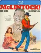 McLintock! Blu-ray