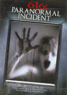616: Paranormal Incident Movie