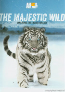 Majestic Wild, The Movie