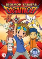 Digimon Tamers Movie