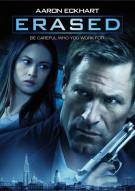 Erased Movie