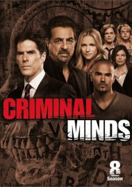 Criminal Minds: The Eighth Season Movie