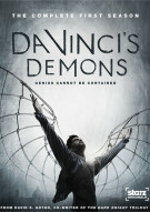 Da Vincis Demons: The Complete First Season Movie