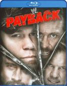 WWE: Payback 2013 Blu-ray