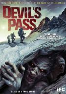 Devils Pass Movie