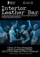 Interior. Leather Bar. Movie