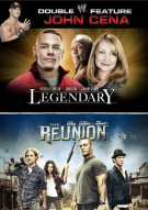 Legendary / The Reunion (Double Feature) Movie