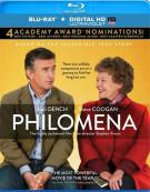 Philomena (Blu-ray + DVD Combo) Blu-ray