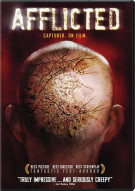 Afflicted (DVD + UltraViolet) Movie