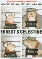 Ernest & Celestine Movie
