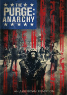 Purge, The: Anarchy Movie