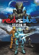 Red Vs. Blue: Season 12 Movie