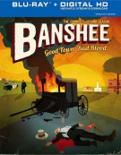 Banshee: The Complete Second Season (Blu-ray + UltraViolet) Blu-ray