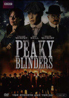 Peaky Blinders, The Movie