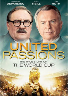 United Passions Movie
