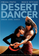 Desert Dancer Movie