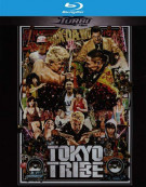Tokyo Tribe Blu-ray