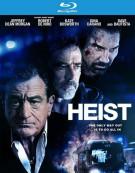 Heist (Blu-ray + UltraViolet) Blu-ray