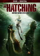 Hatching, The (DVD + UltraViolet) Movie
