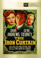 Iron Curtain, The Movie