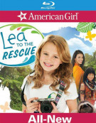 American Girl: Lea To The Rescue (Blu-ray + DVD + UltraViolet) Blu-ray