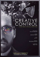 Creative Control Movie